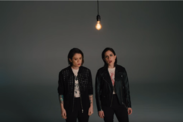 Tegan and Sara: Boyfriend Video