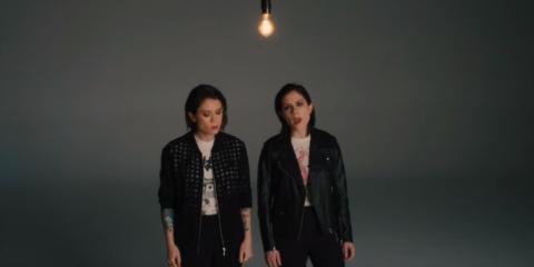 Tegan and Sara: Boyfriend Video