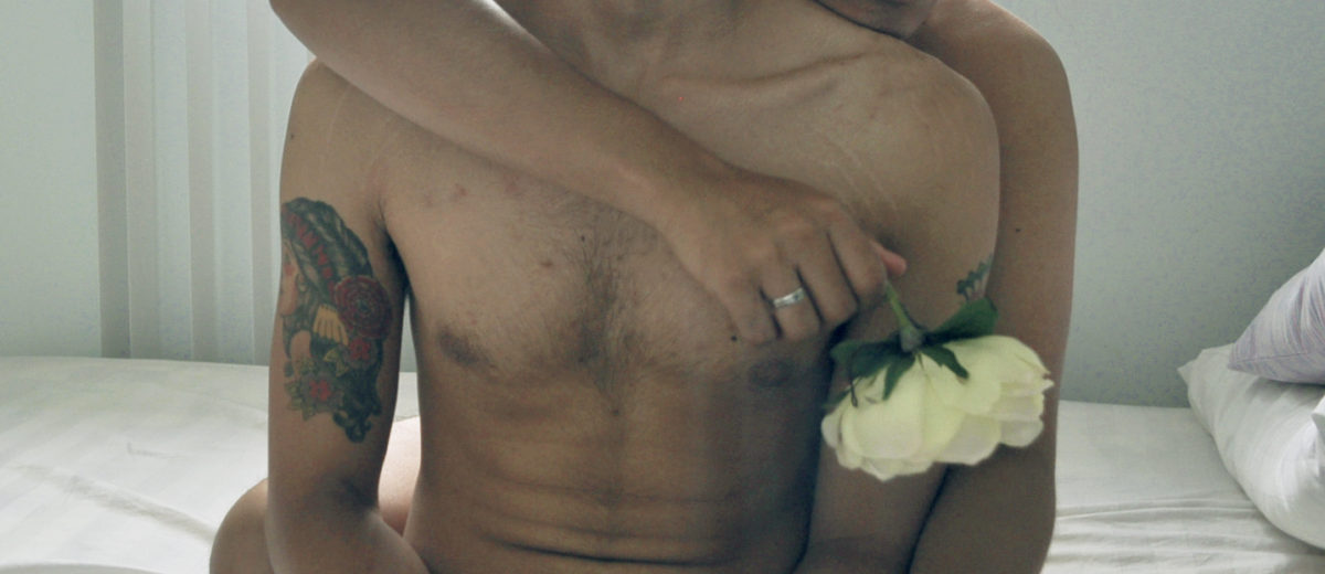 Larrend Lacuesta - Momentum of Love
