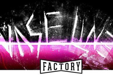 VASELINE FACTORY Kitkat Club
