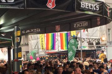 Berliner Stadtfest 2016