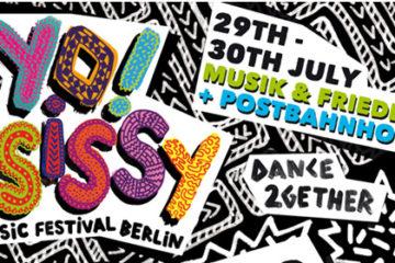 Yo! Sissy Queeres Musikfestival