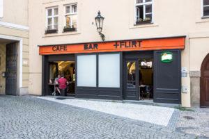 Café Flirt Bar - Prag