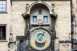 Altstädter Astronomische Uhr - Prag