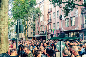 Folsom Europe Strassenfest