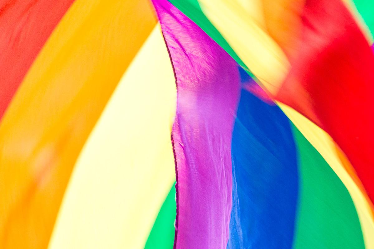 Queer News Regenbogen