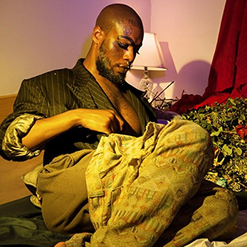Serpentwithfeet Blisters EP Cover