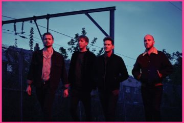 Wild Beasts Foto: Tom Andrew
