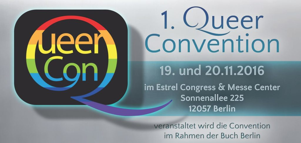 Queer Convention 2016