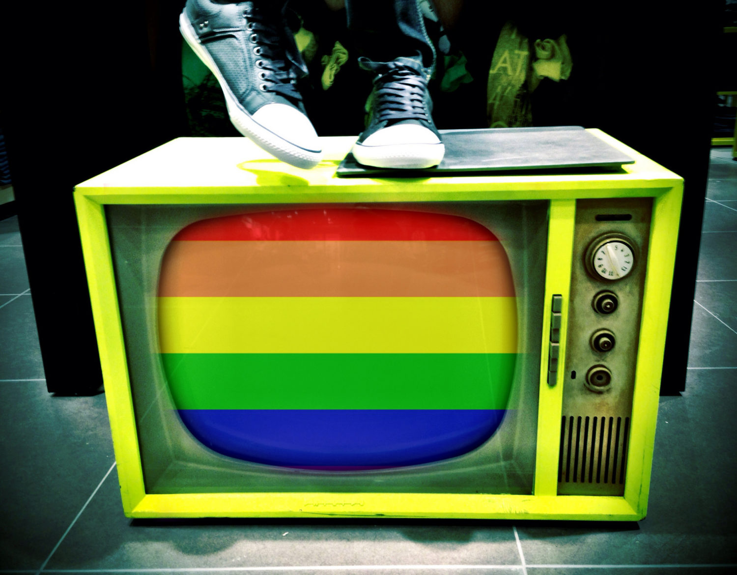 Queer News TV
