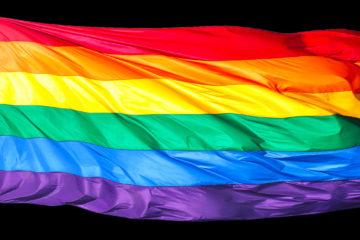 rainbow-flag-black