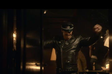 tom of finland film trailer - screenshot