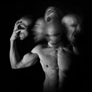 03 Anima Obscura 2 by Aurelio Monge