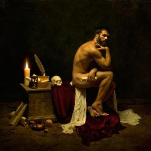 10 Dei Filosofi - Platón by Aurelio Monge