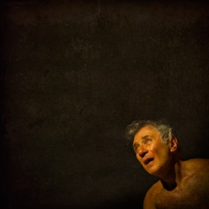 11 Desespero by Aurelio Monge