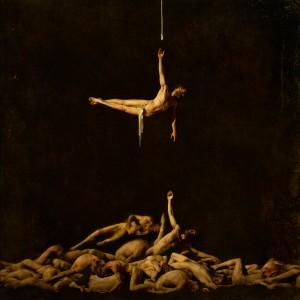 16 Tartarus by Aurelio Monge