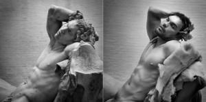 19 The Classical Male Figure I