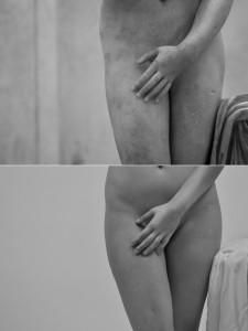 21 The Classical Male Figure III